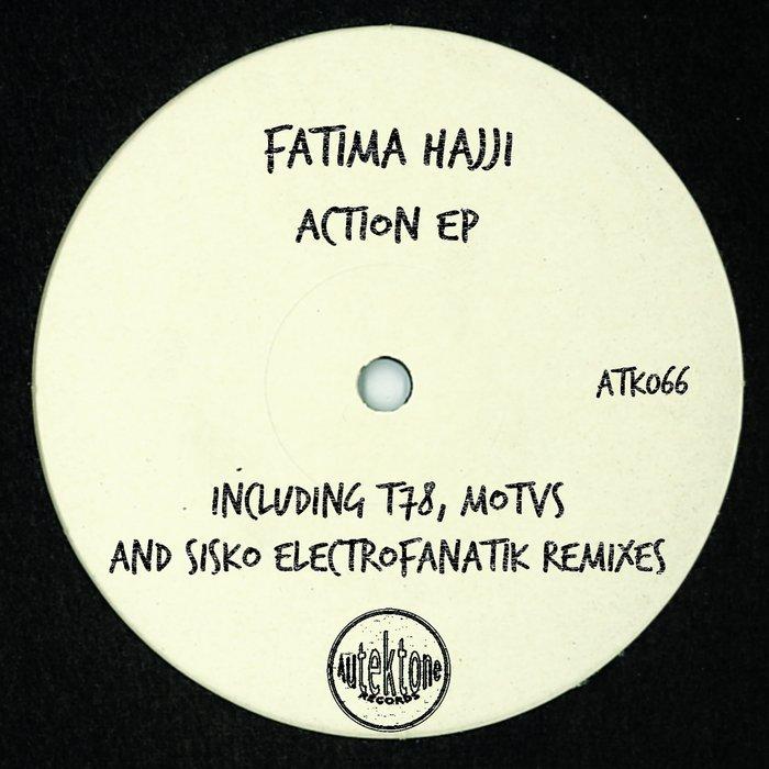 FATIMA HAJJI - Action