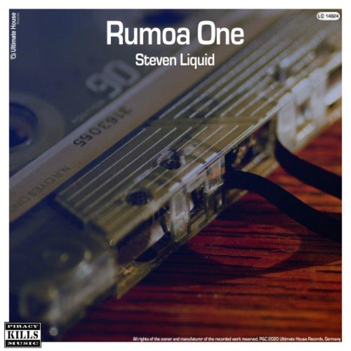STEVEN LIQUID - Rumoa One