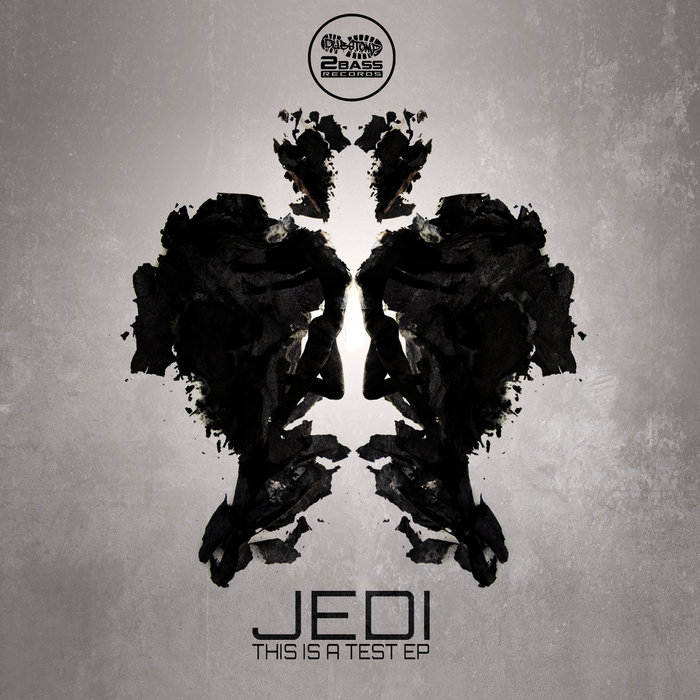 JEDI - This Is A Test