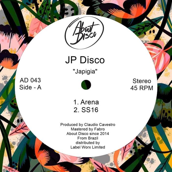 JP DISCO - Japigia