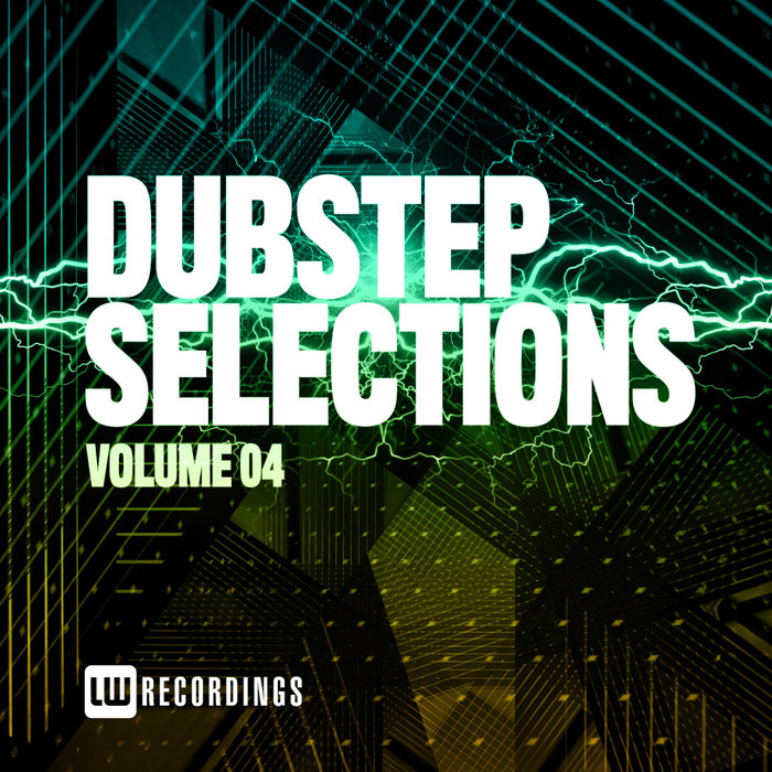 VARIOUS - Dubstep Selections Vol 04