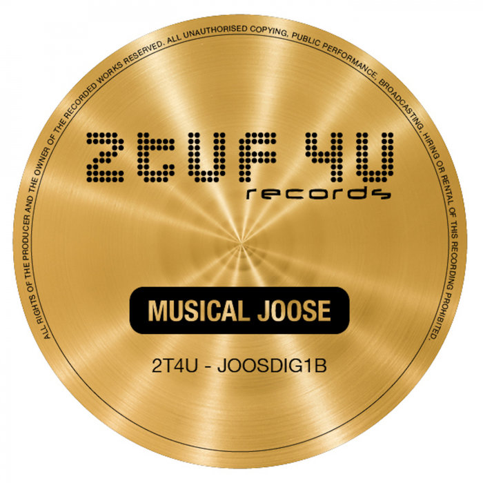 VARIOUS - Musical Joose