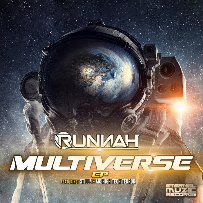 RUNNAH - Multiverse