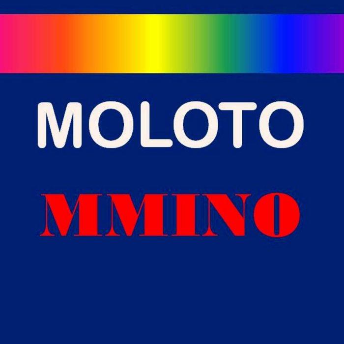 MOLOTO - Mmino