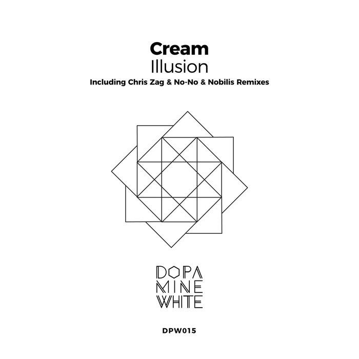 CREAM (PL) - Illusion