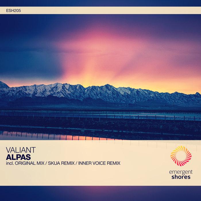 VALIANT (UK) - Alpas