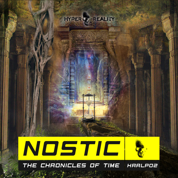 NOSTIC - The Chronicles Of Time