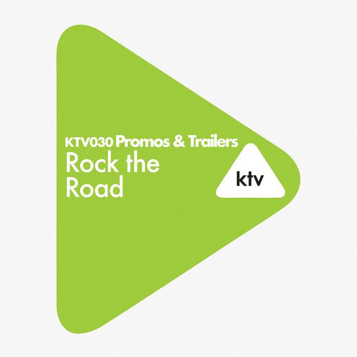 JEREMIE FRANCBLU - Promos & Trailers - Rock The Road