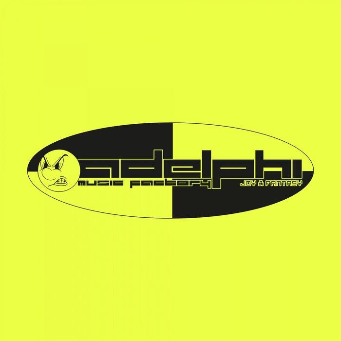 ADELPHI MUSIC FACTORY - Joy & Fantasy