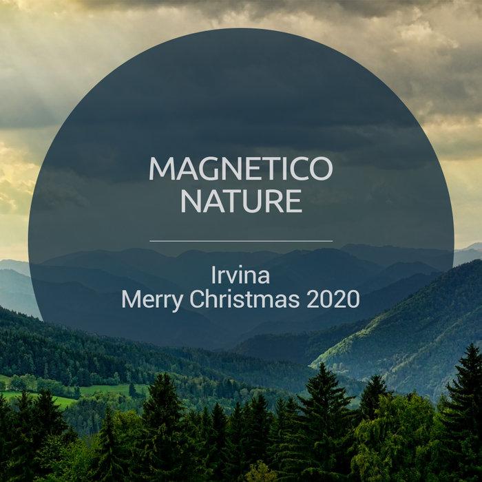 IRVINA - Merry Christmas 2020