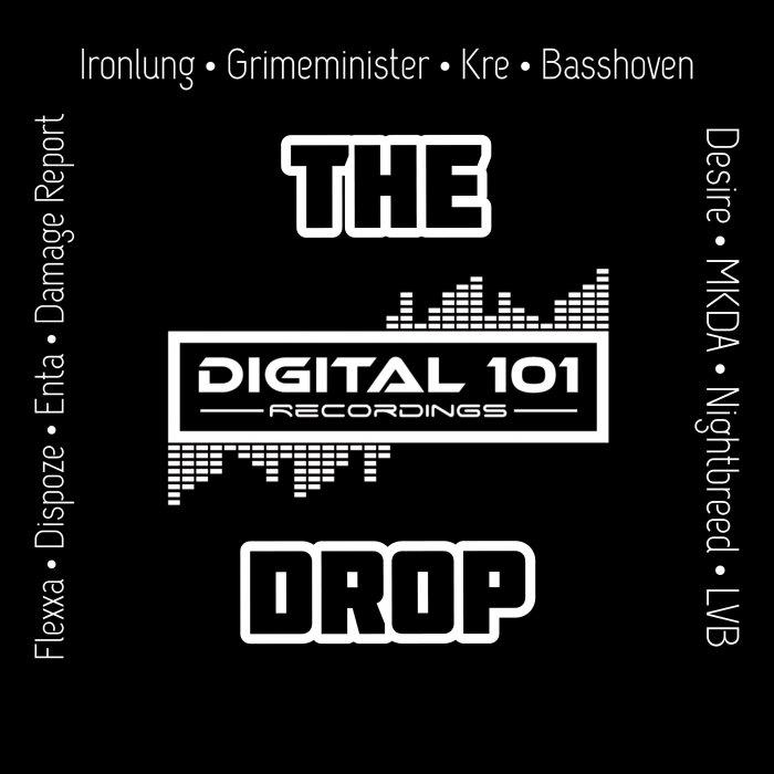 VARIOUS - Digital 101: The Drop