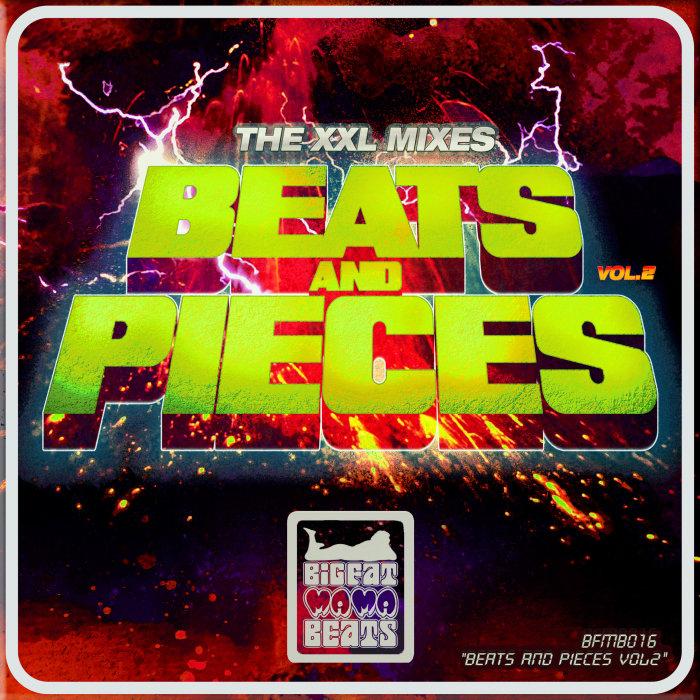 VARIOUS - Beats And Pieces Vol 2