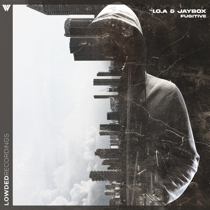 IOA/JAYBOX - Fugitive