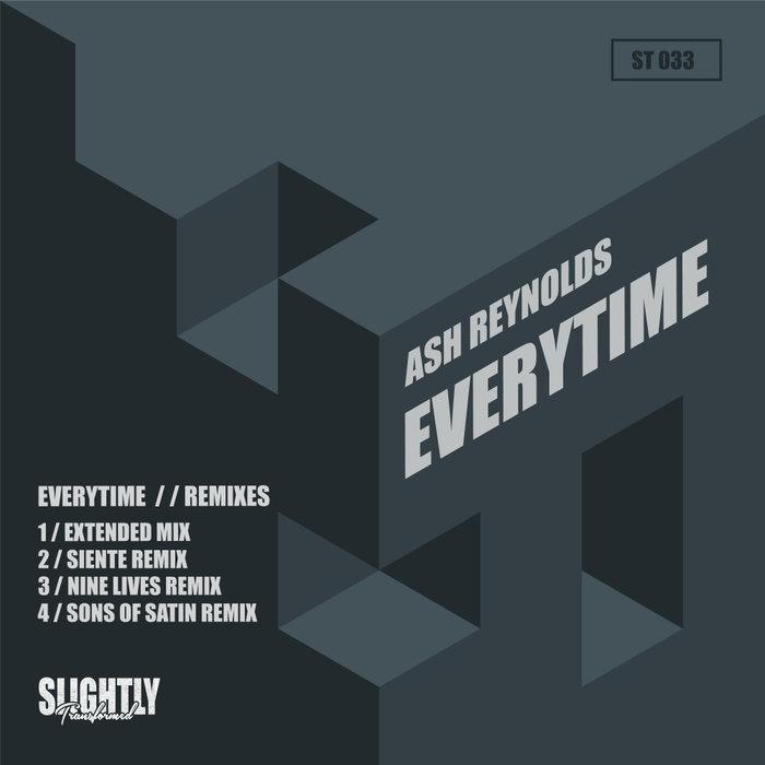 ASH REYNOLDS - Everytime