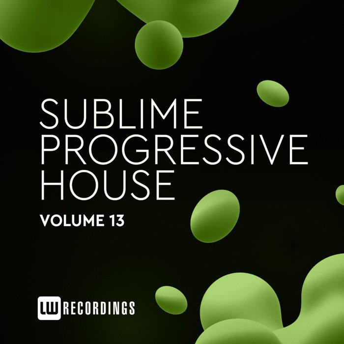 VARIOUS - Sublime Progressive House Vol 13