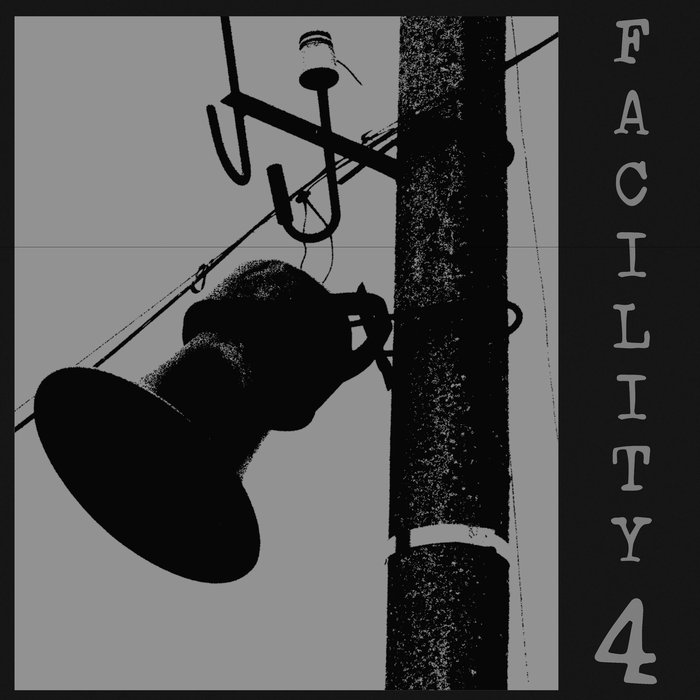 THE WOODLEIGH RESEARCH FACILITY - Facility 4: A Walk With Bob & Bill Vol 1