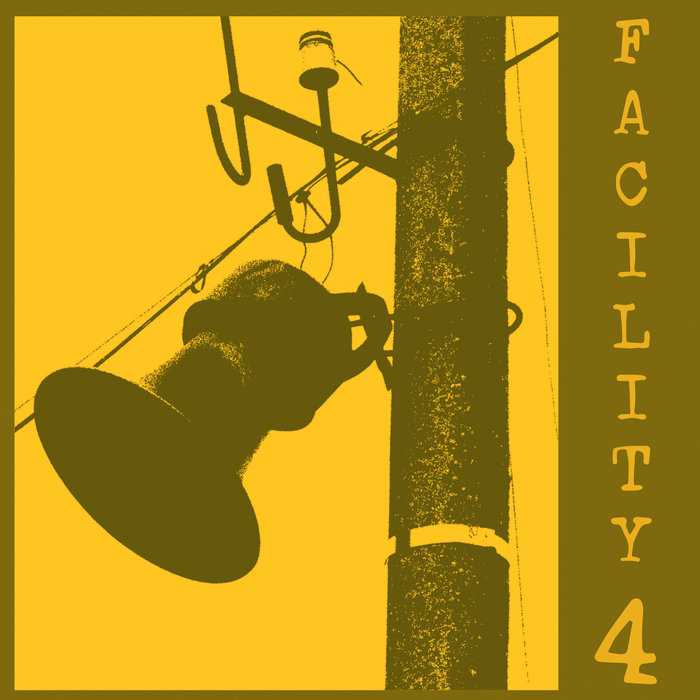 THE WOODLEIGH RESEARCH FACILITY - Facility 4: A Walk With Bob & Bill Vol 2