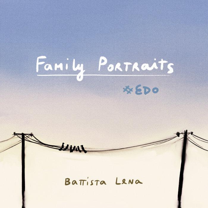 BATTISTA LENA - Family Portraits # Edo
