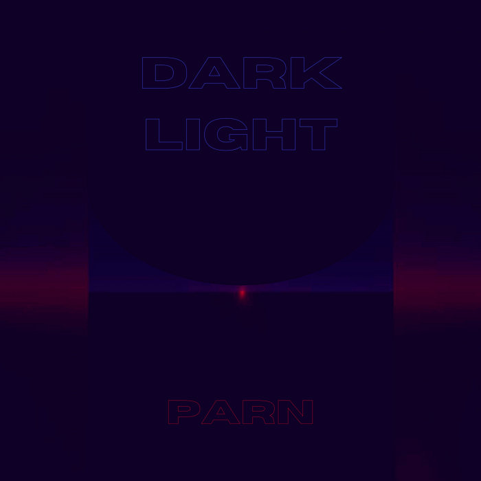 DJ UKITO PARN - Dark Light