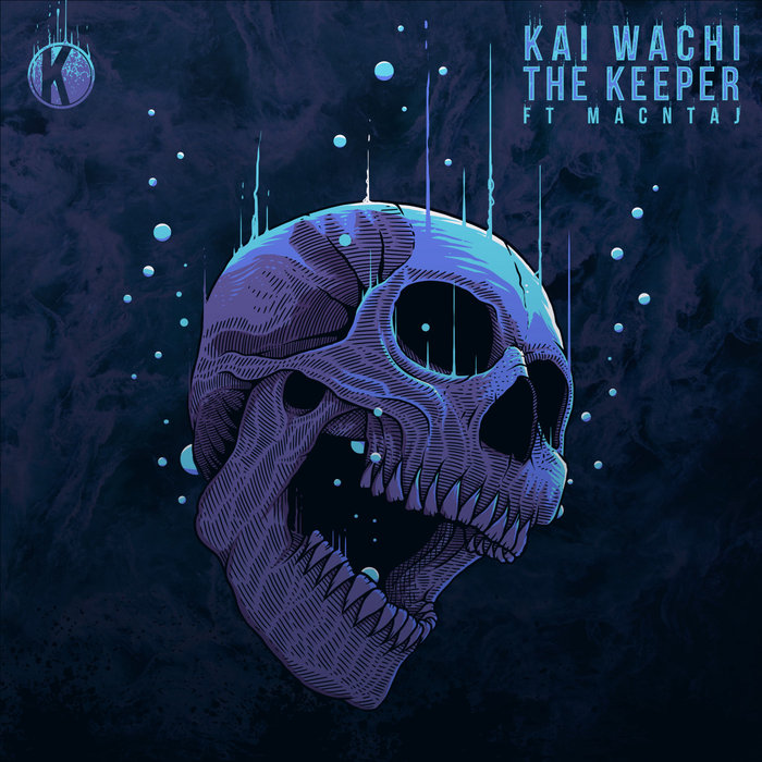 KAI WACHI & MACNTAJ - The Keeper