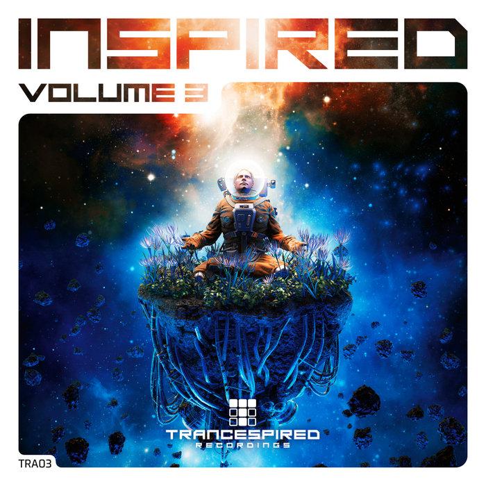 CHRISTOPHER CORRIGAN/DJ TEN/VARIOUS - Inspired: Volume 3 (unmixed tracks)