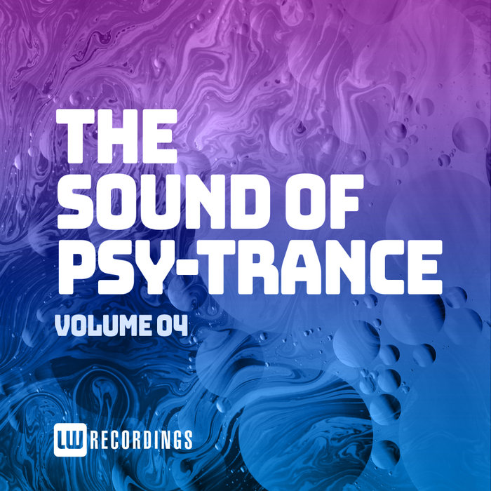 VARIOUS - The Sound Of Psy-Trance Vol 04