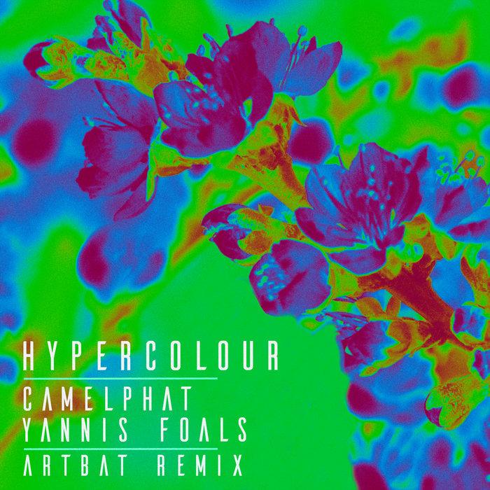 CAMELPHAT/YANNIS - Hypercolour