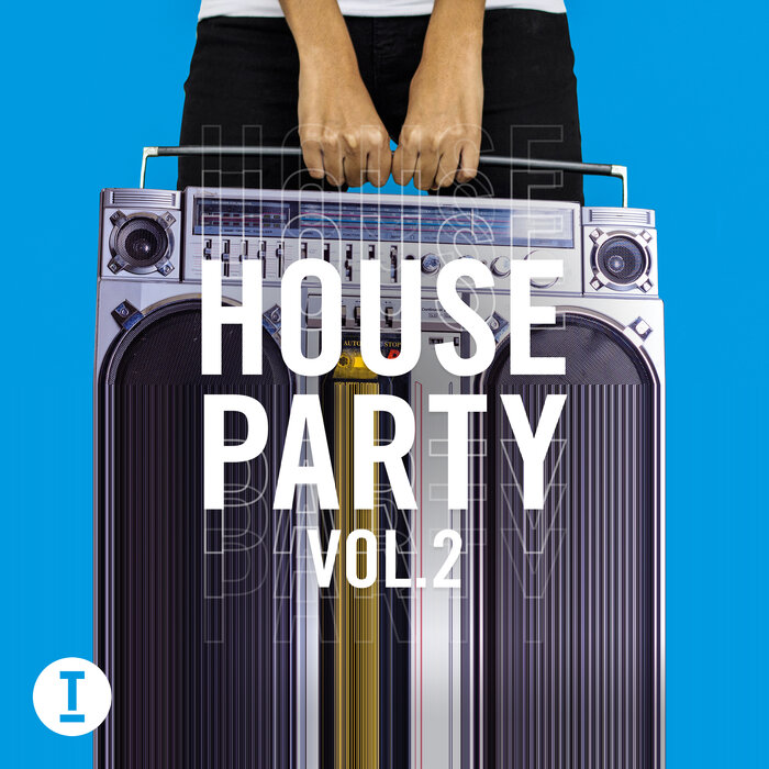 VARIOUS - Toolroom House Party Vol 2
