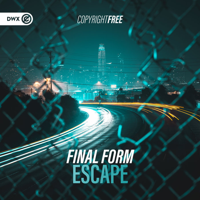 FINAL FORM - Escape