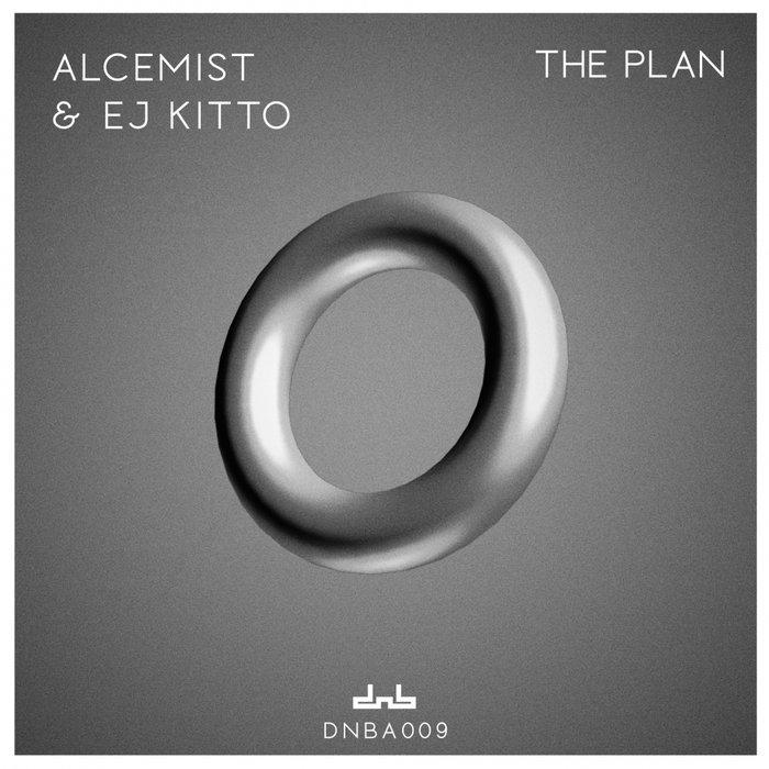 ALCEMIST & EJ KITTO - The Plan