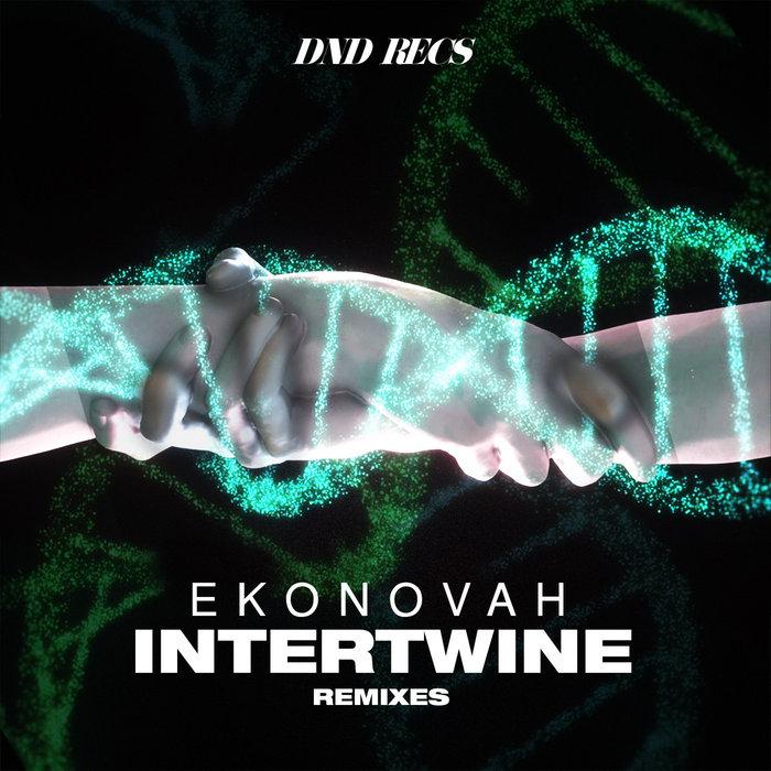EKONOVAH - Intertwine (Remixes)