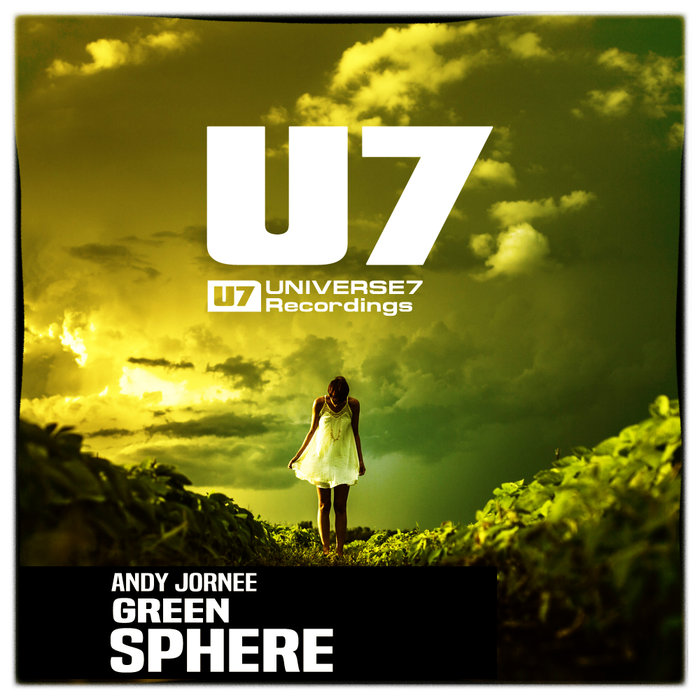 ANDY JORNEE - Green Sphere