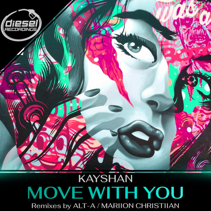 KAYSHAN - Move With You