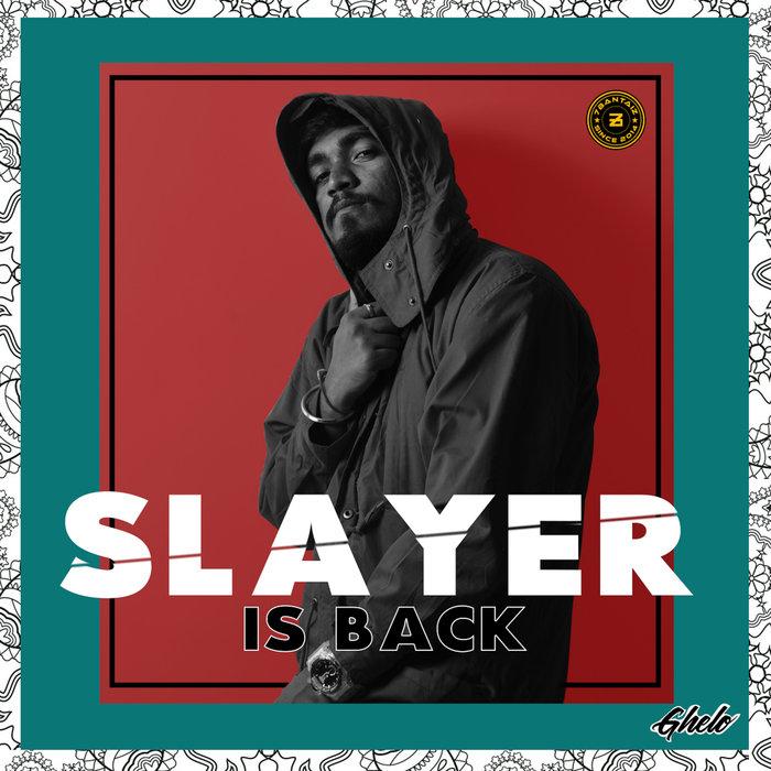 BEATSLAYER - Slayer Is Back
