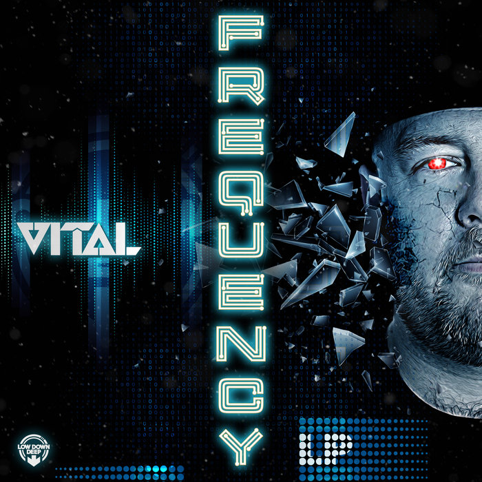 VITAL - Frequency LP