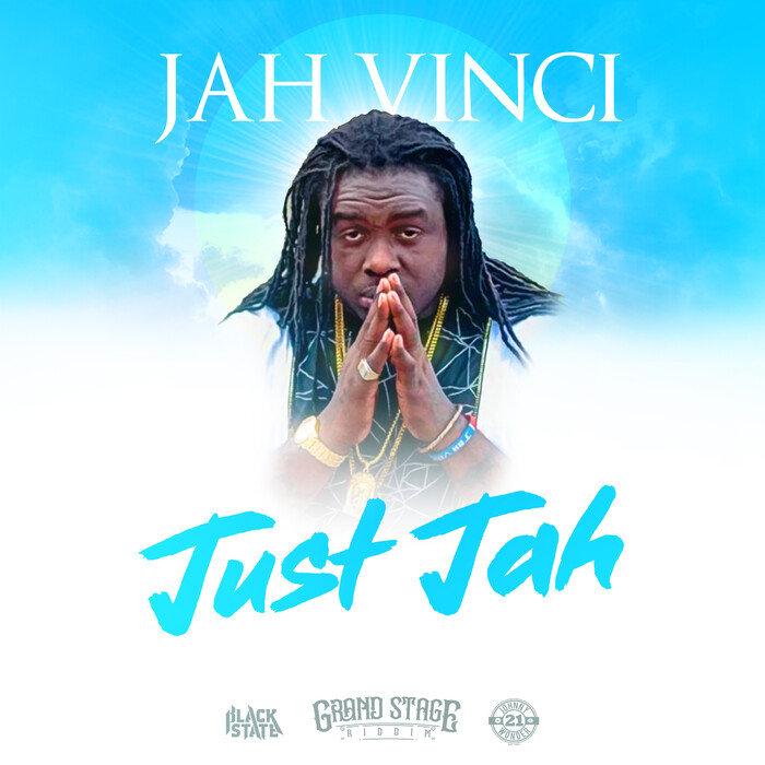 JAH VINCI - Just Jah (Remixes)