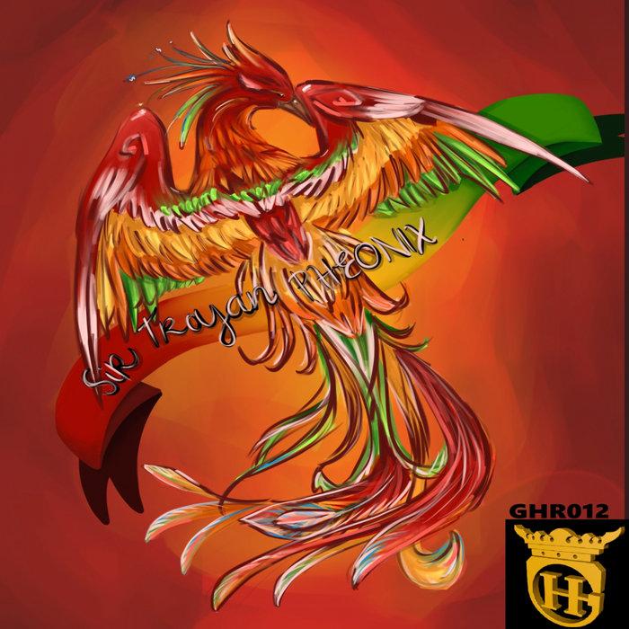 SIR TROYAN - Phoenix