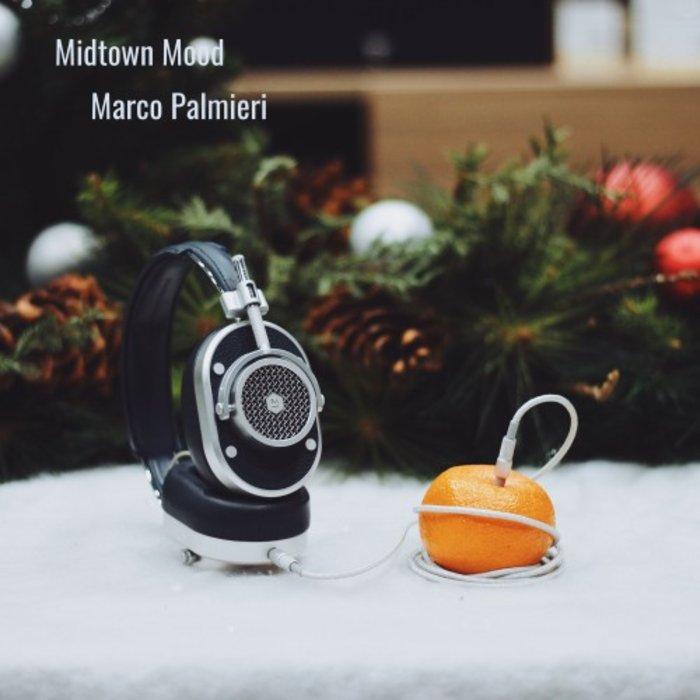 MARCO PALMIERI - Midtown Mood