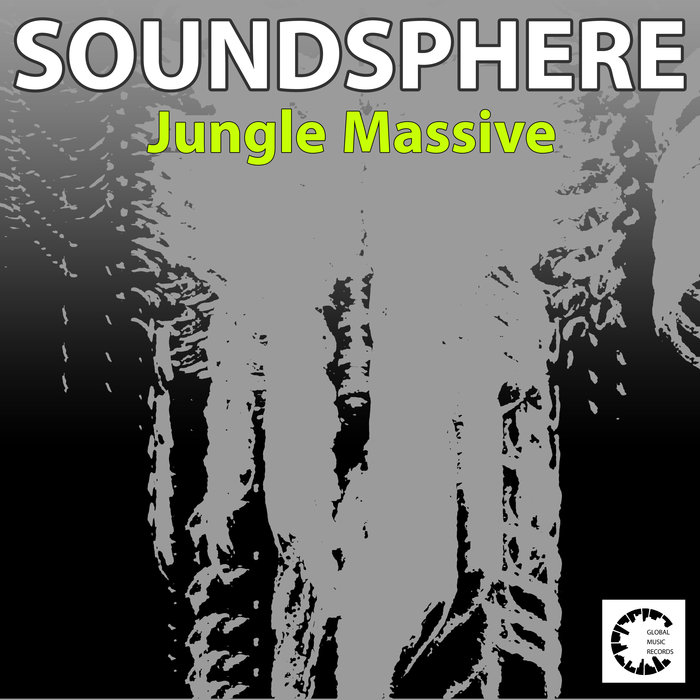 SOUNDSPHERE - Jungle Massive