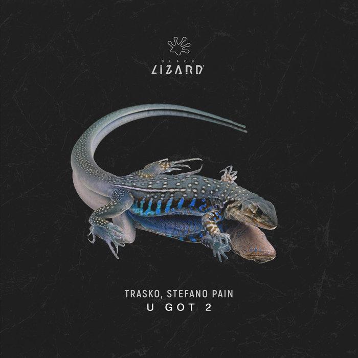 STEFANO PAIN & TRASKO - U Got 2