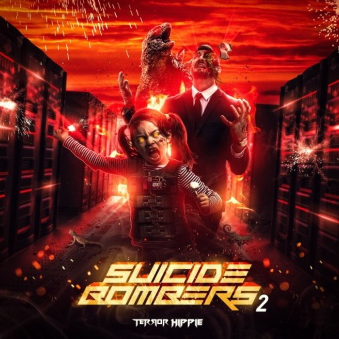 VARIOUS - Suicide Bombers Vol 2