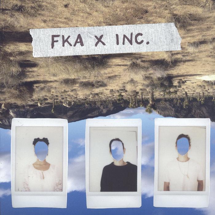 FKA X INC - FKA X Inc.