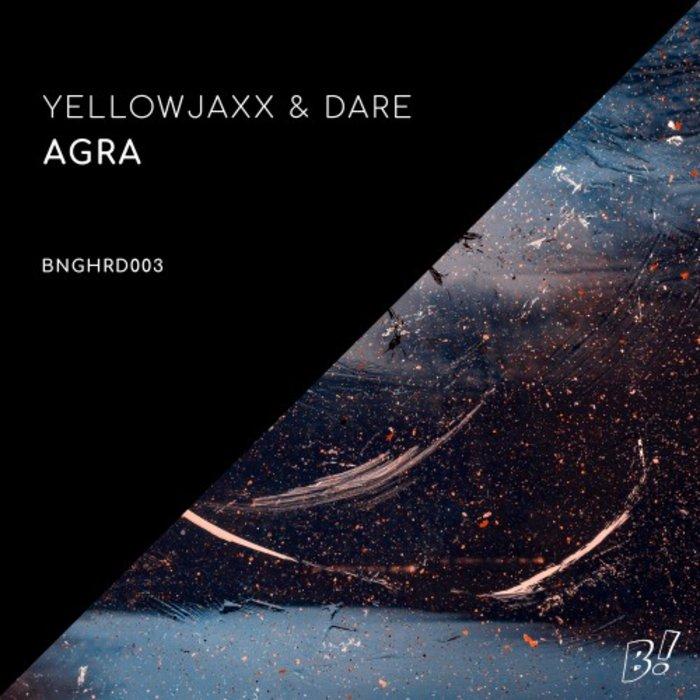 YELLOW JAXX & DARE - Agra