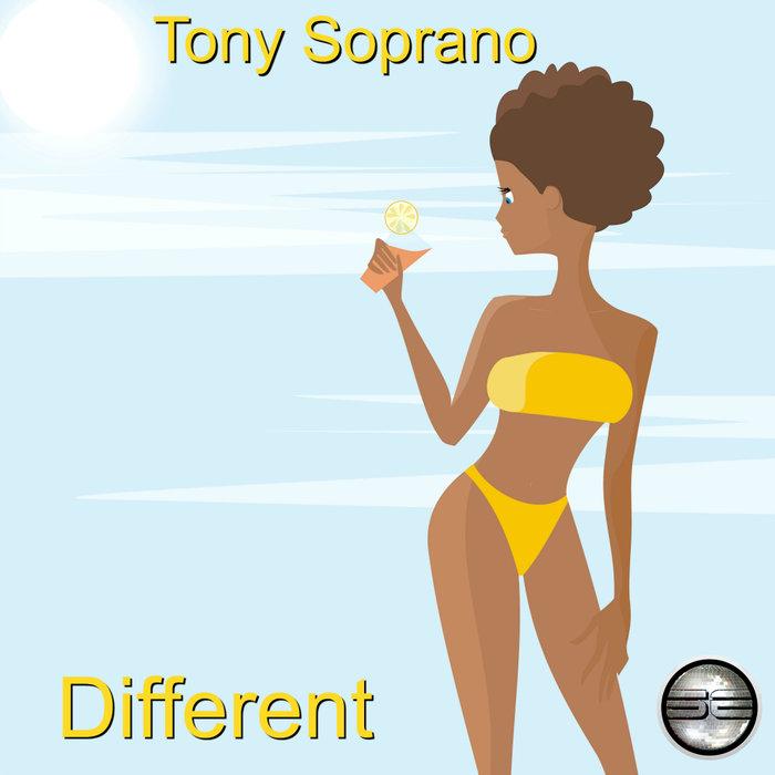 Tony Soprano – Different (2020 Rework) [Soulful Evolution]