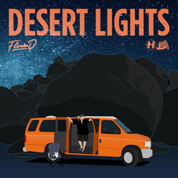 FLAVA D - Desert Lights