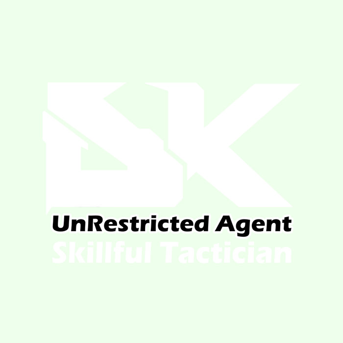 UNRESTRICTED AGENT - Skillful Tactician