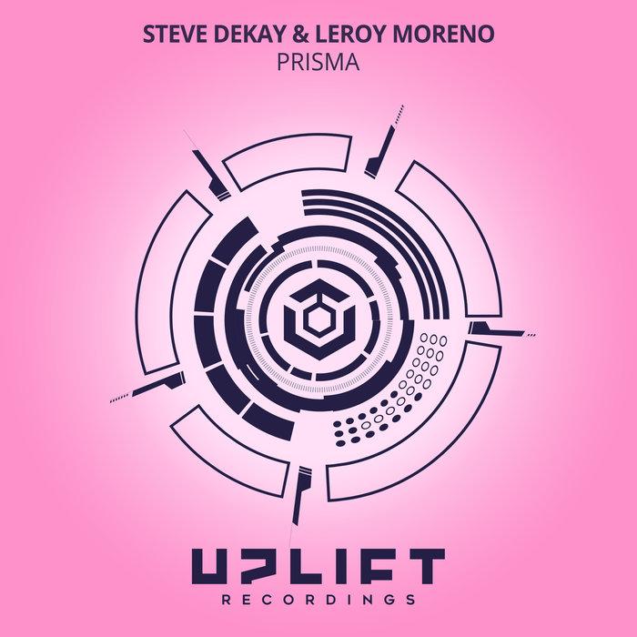 STEVE DEKAY & LEROY MORENO - Prisma