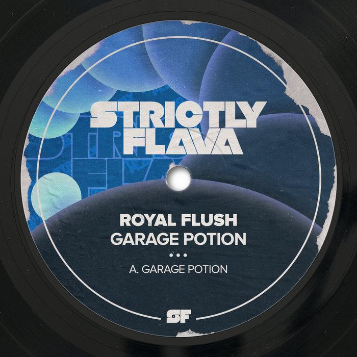 ROYAL FLUSH - Garage Potion