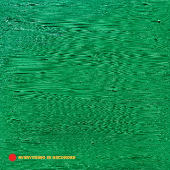 EVERYTHING IS RECORDED feat SAMPHA/IBEYI/WIKI/KAMASI WASHINGTON - Mountains Of Gold