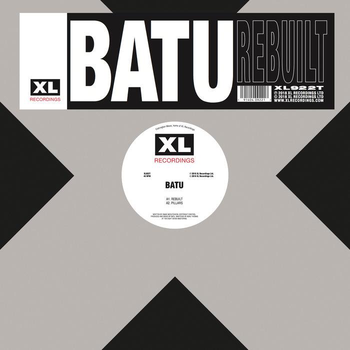 BATU - Rebuilt